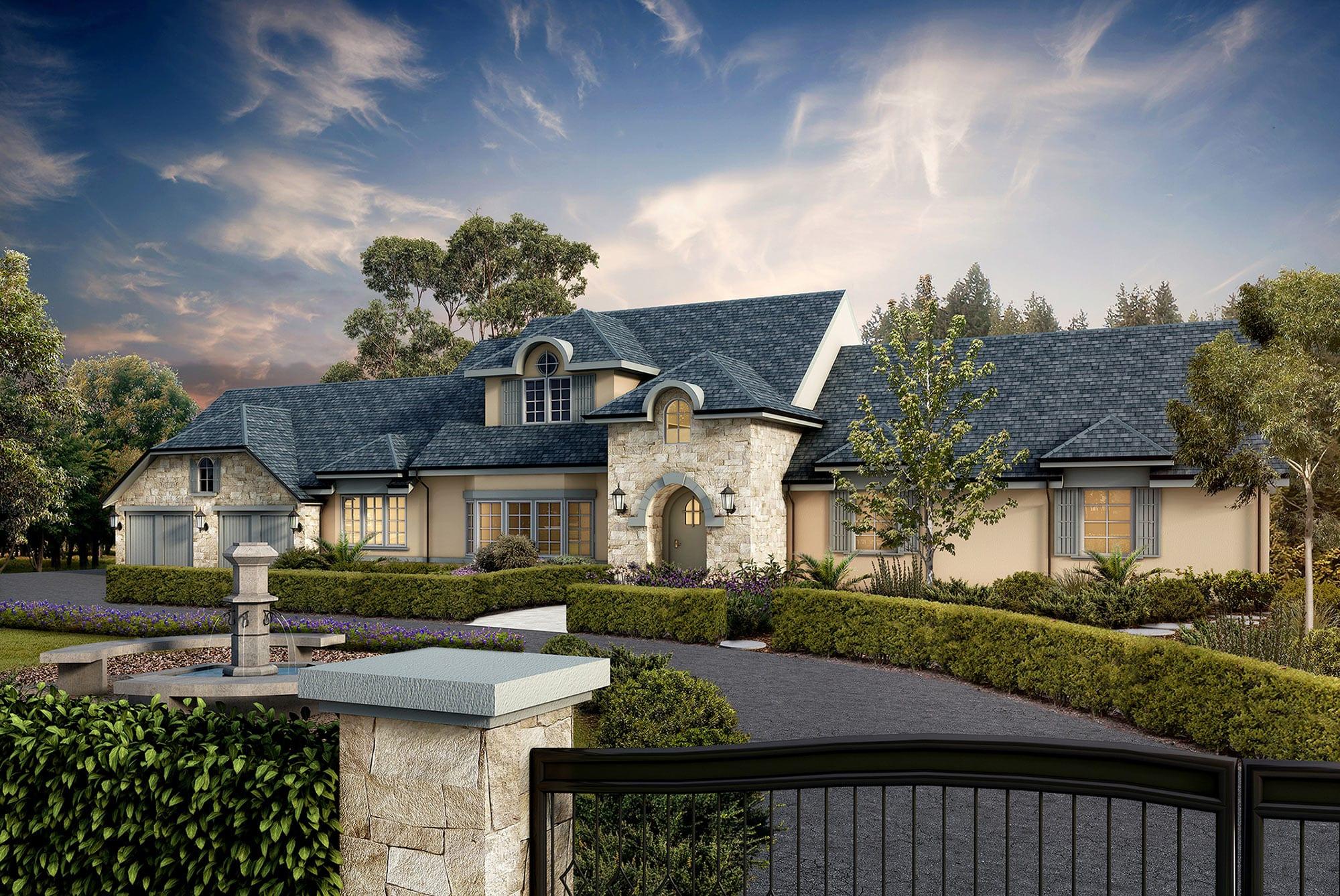Glendale Residences