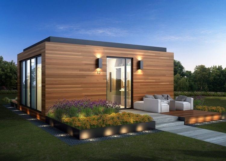 Microhousing