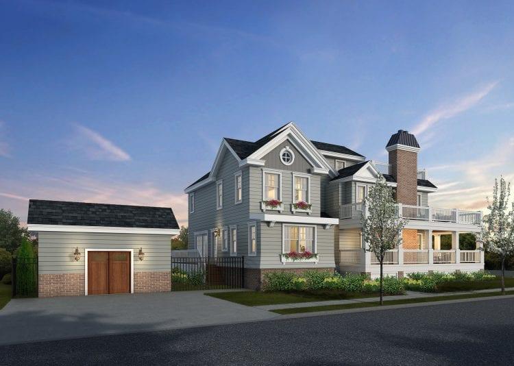 Streetview Besvinick Residence